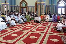 Grande Mosquee du Plateau, Abidjan, Ivory Coast