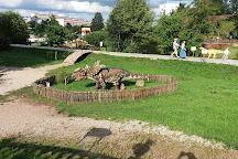 DinoPark, Minsk, Belarus