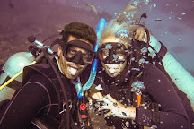 Good Vibes Diving, Playa del Carmen, Mexico