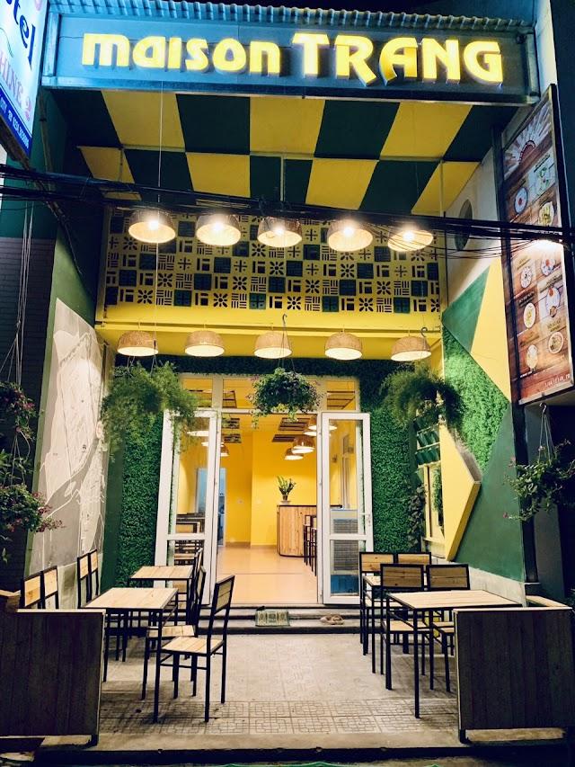 Maison Trang Restaurant