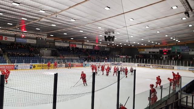 Rødovre Skating Arena / Rødovrehallen