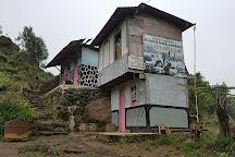 Batu Ratapan Angin, Wonosobo, Indonesia