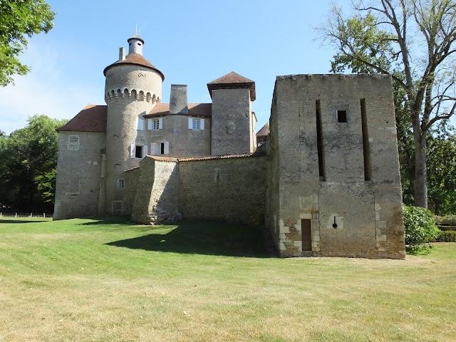 Château de Sercy