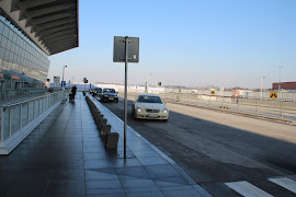 Аэропорт   Warsaw Chopin Airport