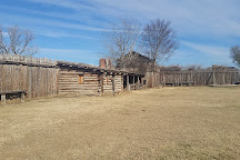Old Fort Parker, Groesbeck, United States