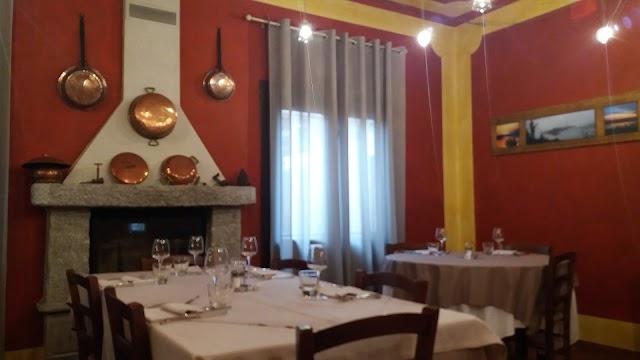 Albergo/Ristorante - I Malpensanti del Trieste