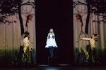 Красноярский театр юного зрителя, улица Академика Вавилова на фото Красноярска