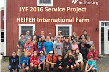 Heifer Farm, Rutland, United States