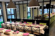 L'Atelier Gourmand de Lyon, Lyon, France