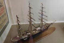 Penobscot Marine Museum, Searsport, United States
