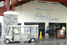 Indigo Sky Casino & Hotel, Wyandotte, United States
