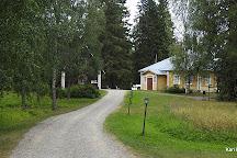Mohko Ironworks Museum, Ilomantsi, Finland