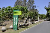 Alexander Clark Park, Loganholme, Australia