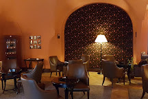 Chapel Cigar Club, Prague, Czech Republic