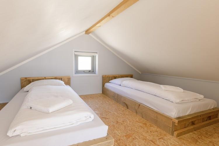Roompot Strandhuisjes Julianadorp Julianadorp