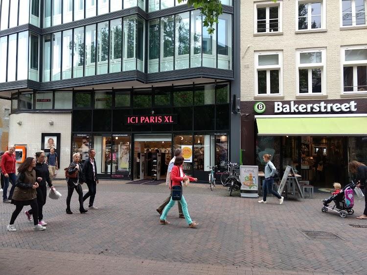 ICI PARIS XL Utrecht