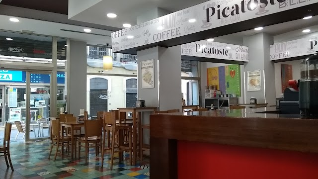 Restaurante Picatoste
