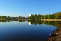 Toolo Bay (Toolonlahti), Helsinki, Finland