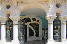 Museu de Aveiro, Aveiro, Portugal