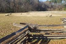 Meadow Farm Museum, Richmond, United States