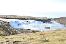 Urridafoss Waterfall, South Region, Iceland