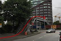 Mystery-House Hamburg, Hamburg, Germany