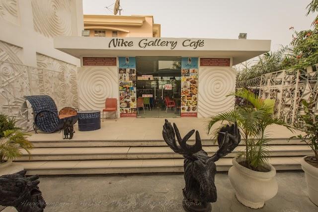 Rekun Court Estate-Nike Art Gallery