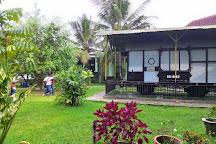 Brawijaya Museum, Malang, Indonesia