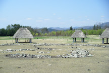 Sannai-Maruyama Ruins, Aomori, Japan