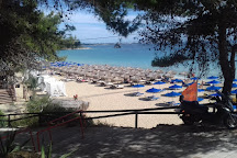 Makris Gialos Beach, Lassi, Greece