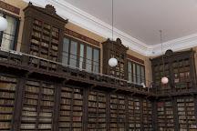 Biblioteca Museo Victor Balaguer, Vilanova i la Geltru, Spain