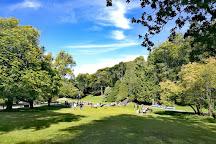 Nygardsparken, Bergen, Norway
