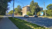 Почта России, улица Бориса Богаткова на фото Новосибирска