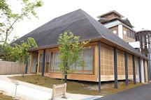 Naoshima Hall, Naoshima-cho, Japan