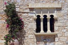 Agia Irini, Krousonas, Greece