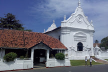 Fort Shri Sudarmalaya Buddhist Temple, Galle, Sri Lanka