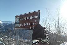 Passo delll'Aprica, Aprica, Italy