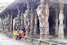 Jalakandeswarar Temple, Vellore, India