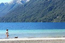 Lago Correntoso, Villa La Angostura, Argentina