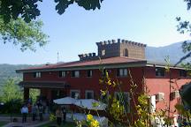 Antico Castello Winery, San Mango sul Calore, Italy