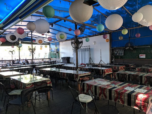 Cafe Mawal