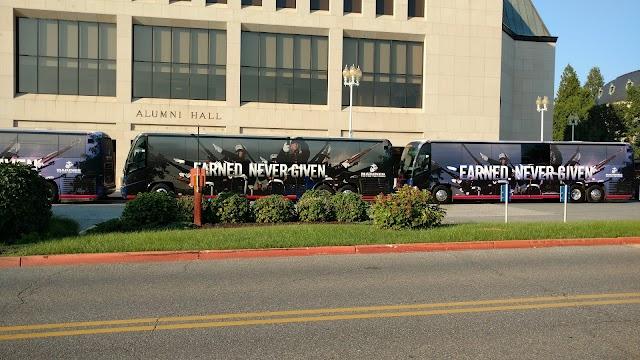 Alumni Hall Annapolis Maryland