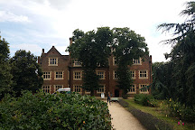 Eastbury Manor House, Barking, United Kingdom