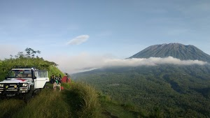 Bali Off-Road Tours