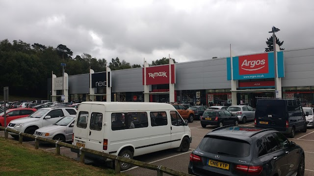 Tunbridge Wells Shopping Park