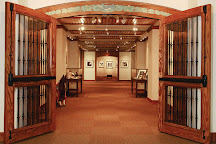 The Wittliff Collections, San Marcos, United States