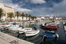 Split Walking Tour, Split, Croatia