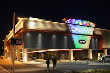 Oaklawn Racing Casino Resort, Hot Springs, United States