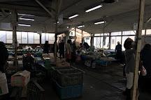 Kamakura City Farmers' Market, Kamakura, Japan
