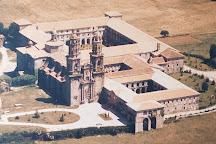 Monasterio Cisterciense de Santa Maria de Sobrado, Sobrado, Spain